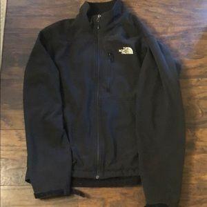 Men's The North Face Black Jacket